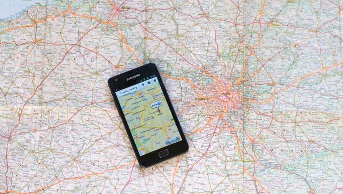 Frais d'itinérance roaming smartphone