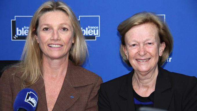 France bleu les femes séniors en Europe (c) Martine Breson