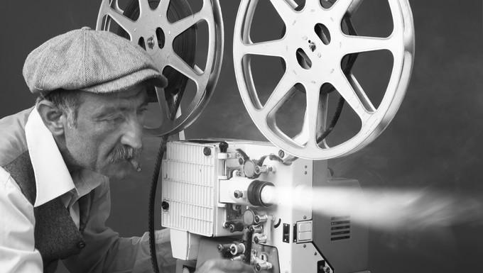 cinema (c) Istock