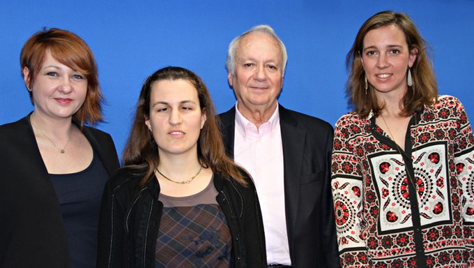 France Bleu les radios publiques en Europe
