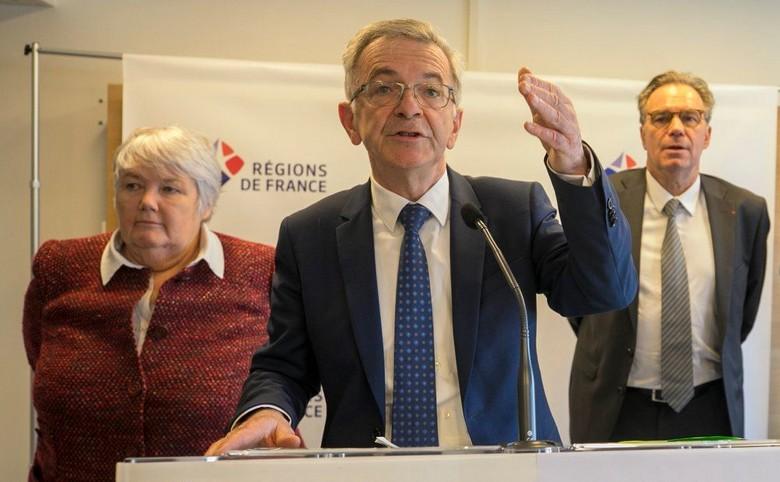 François Bonneau, vice-président de Régions de France et président de la région Centre-Val-de-Loire, revient pour Toute l'Europe sur les moyens mis en oeuvre par les régions pour contribuer à la relance économique dans les territoires