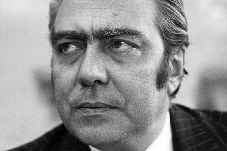 François Xavier Ortoli