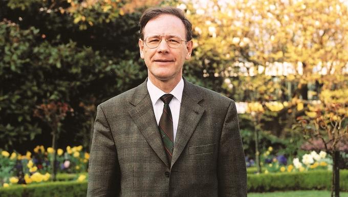 Gérard-François Dumont
