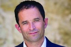 Benoît Hamon - Crédits : compte facebook