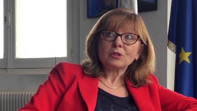 Isabelle Jégouzo
