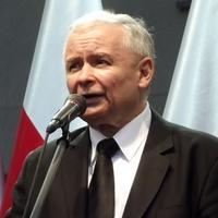 Jaroslaw Kazcynski