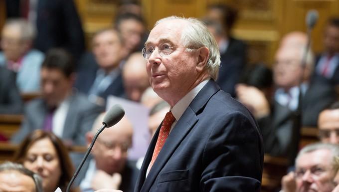 Jean Bizet (c) Sénat