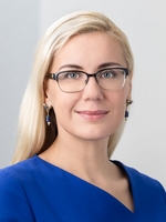 Kadri Simson - Crédits : EU2017EE Estonian Presidency / Flickr