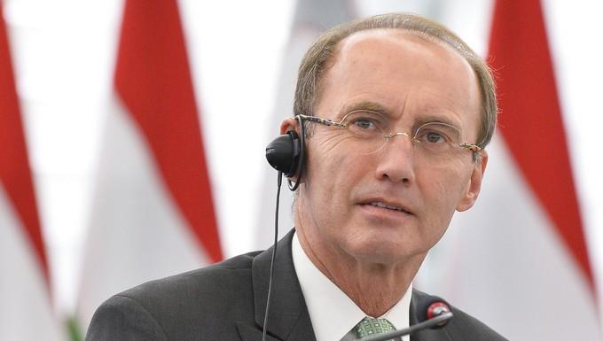 Othmar Karas (c) Parlement européen