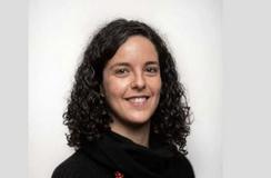 Manon Aubry - Crédits : compte facebook