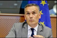 Arnaud Danjean - Crédits : site officiel des Républicains