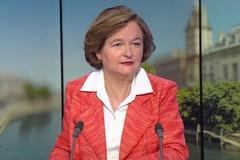 Nathalie Loiseau - Crédits : capture d'écran de l'émission