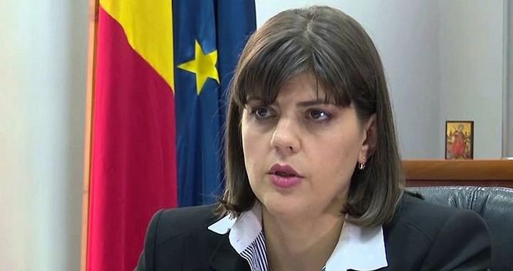Laura Codruta