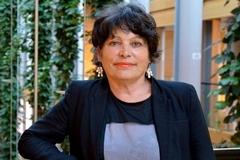 Michèle Rivasi - Crédits : compte facebook