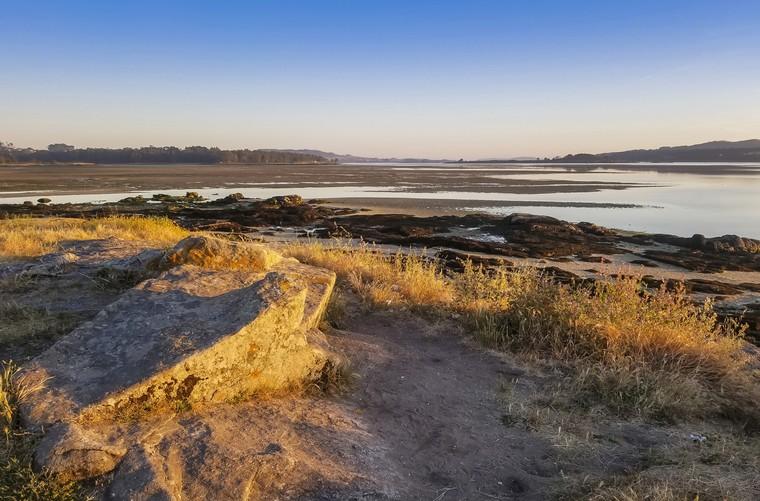 Site protégé par le Réseau Natura 2000 (Galice, Espagne) - Crédits : iStocks