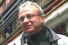 Jean-Pierre Mercier - Crédits : compte twitter