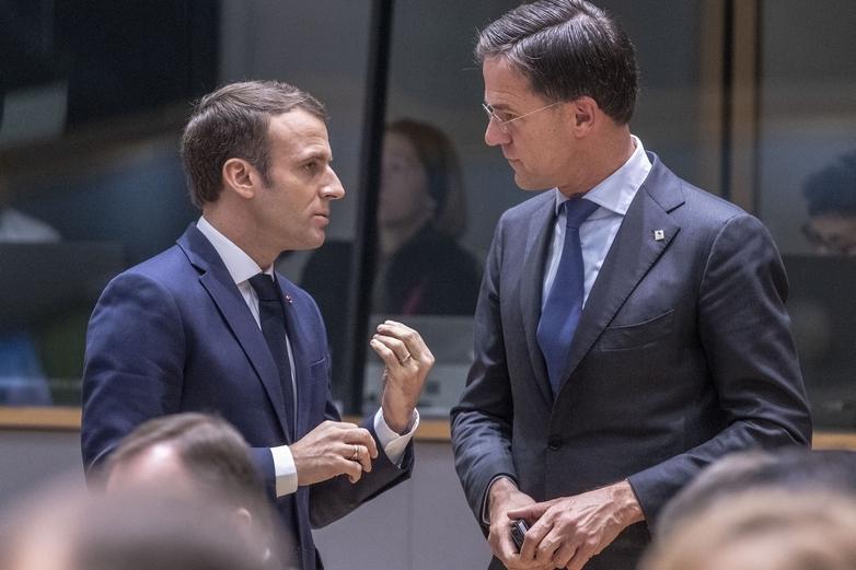 Accord a minima pour un budget de la zone euro