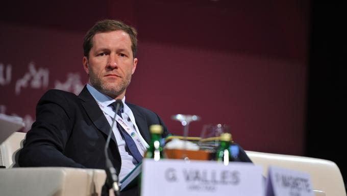 Paul Magnette, ministre-président de la Wallonie