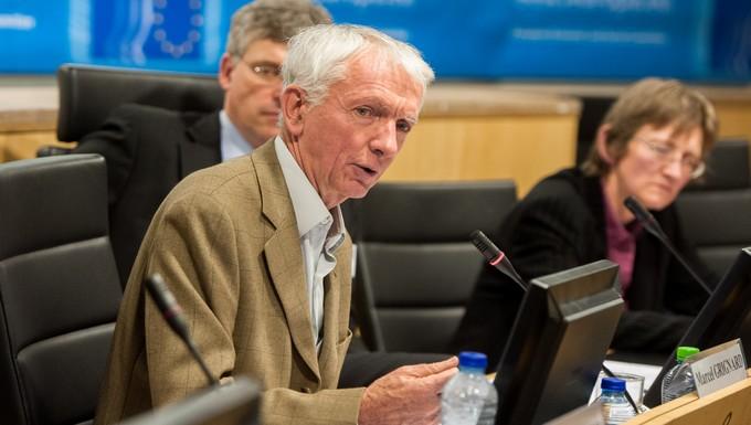 Marcel Grignard (c) CESE