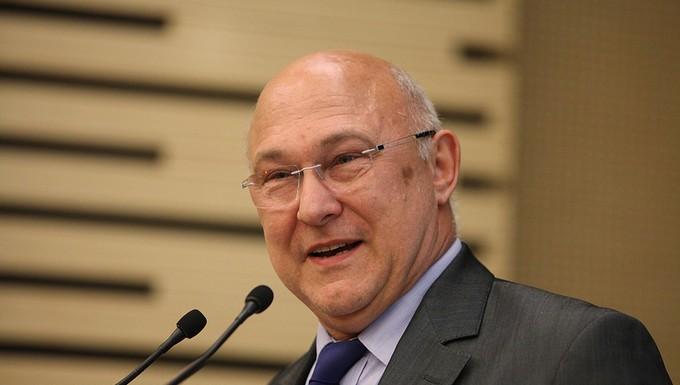 Michel Sapin (