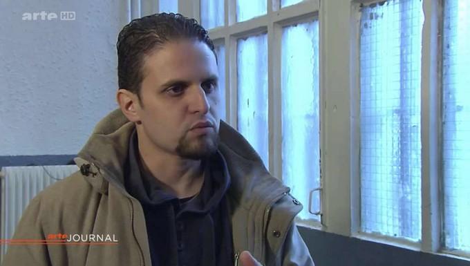 Mourad Benchellali