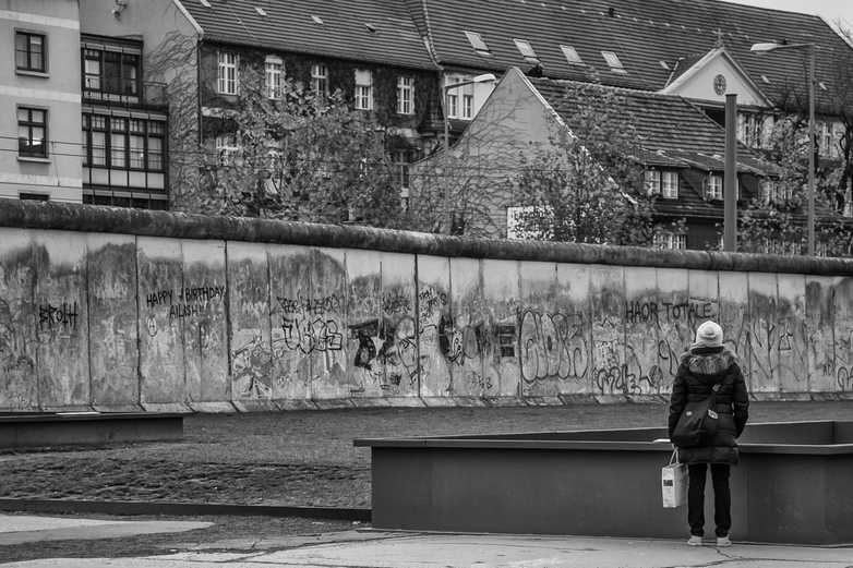 Mémorial du Mur de Berlin - Crédits : iStock