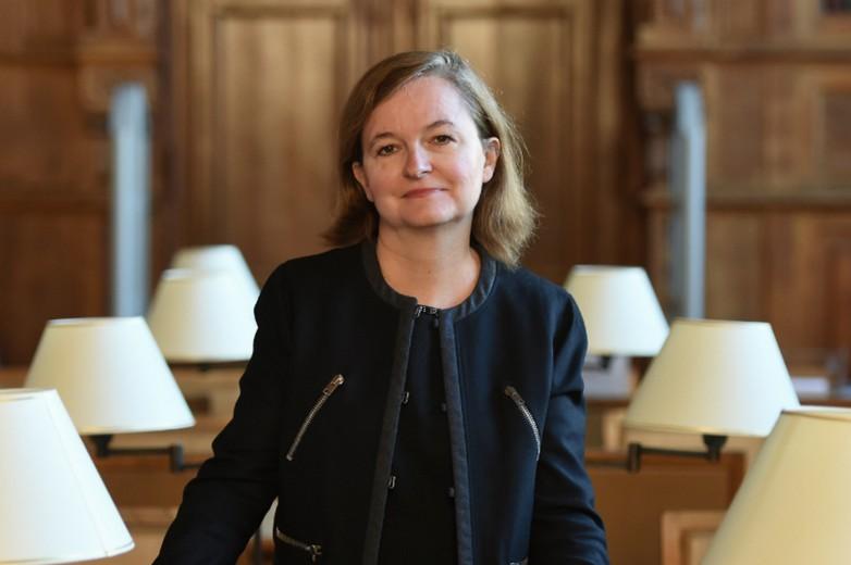 Nathalie Loiseau, ministre des Affaires européennes