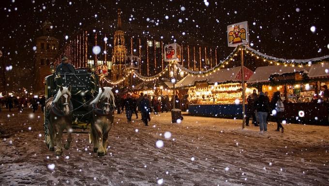 Les origines de Noël