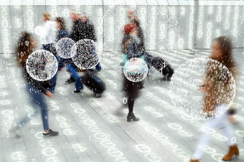 Le numérique en Europe