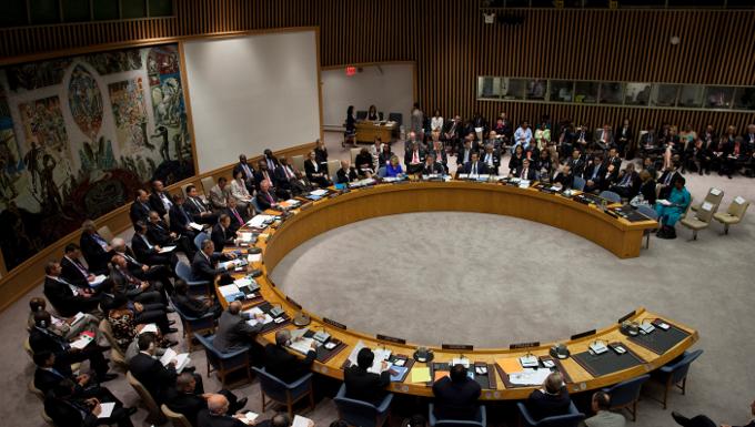 65 e Assemblée générale des Nations unies Convenes
