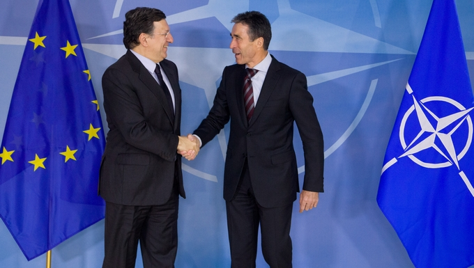 OTAN - UE (c) Commission européenne