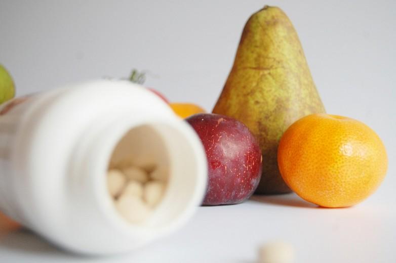 Médicaments et alimentation saine