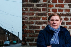Marie-Hélène Bourlard - Crédits : compte facebook