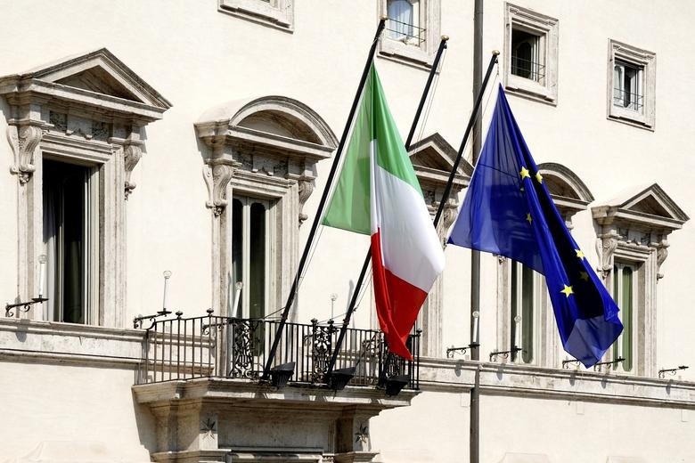 Palais Chigi - Italie