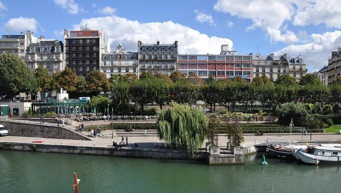 Paris capitale verte ?