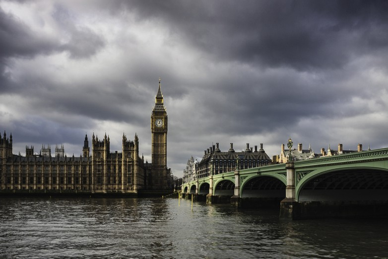 Les députés britanniques font leur rentrée mardi 3 septembre - Crédits : Simon Bradfield / iStock