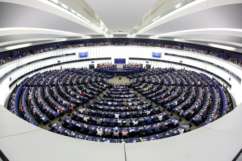 Le Parlement européen (2019 - 2024)