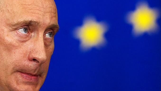 L'UE réfléchit à l'attitude à adopter face à Vladimir Poutine au sujet de l'Ukraine