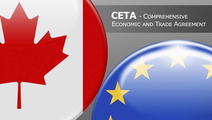 Qu'est-ce-que le CETA ?