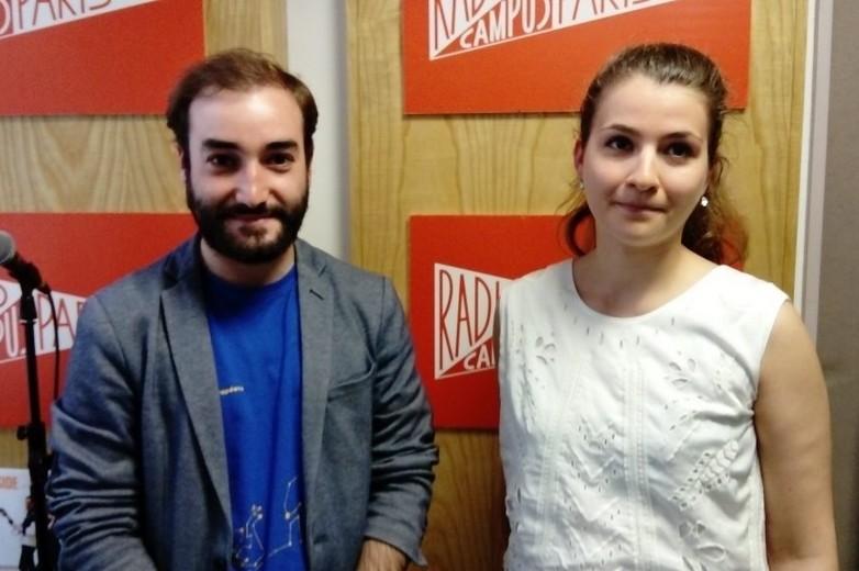 Toute l'Europe sur Radio Campus Paris