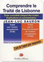 Comprendre le Traité de Lisbonne