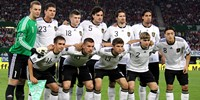 Equipe Allemagne Football