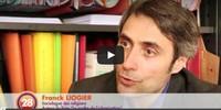 Interview du sociologue Franck Liogier