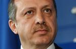 Recep Tayyip Erdogan - © Communauté européenne, 2006