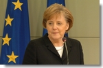 Angela Merkel - © Communauté européenne, 2006