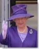Elisabeth II - © INA, 2008