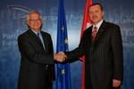 © Parlement européen, 2006