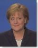 Angela Merkel - © INA, 2008