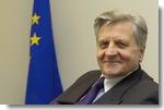 Jean-Claude Trichet, président de la BCE - © Communauté européenne, 2006