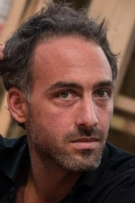 Raphaël Glucksmann - Crédits : Harald Krichel